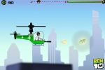 Ben 10 Helicopter