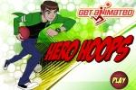 Ben 10 Hero's Hoops
