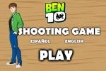 Ben 10 Shooting
