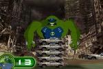 Ben 10 Ultimate Humungousaur Super Giant Strength