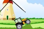 Ben Ten Tractor