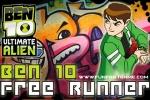 Ben10 Free Runner