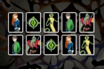 Ben10 Monster Cards