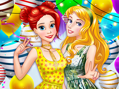 Best Party Outfits for Princesses
