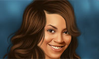 Beyoncé Makeover