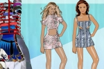 Beyonce Jennifer Lopez Dress Up