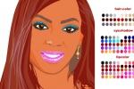 Beyonce Make Up Game