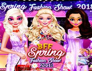 BFF Spring Fashion Show 2018