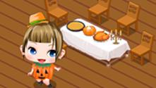 Big Thansgiving Party