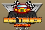 Big Truck Adventures Canyon Run