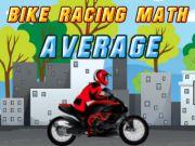 Bike Racing Average