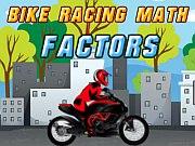 Bike Racing Factors