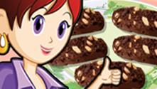 Biscotti: Sara