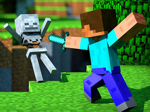 minecraft weebly games