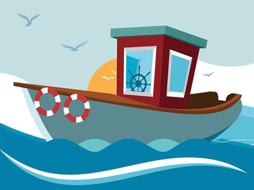 Boat Jigsaw