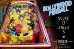 Bollywoord Pinball
