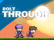 Bolt Through