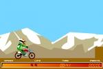 Bonus Moto Rally Game