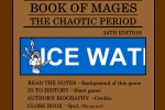 Book Of Mages The Chaotic Period