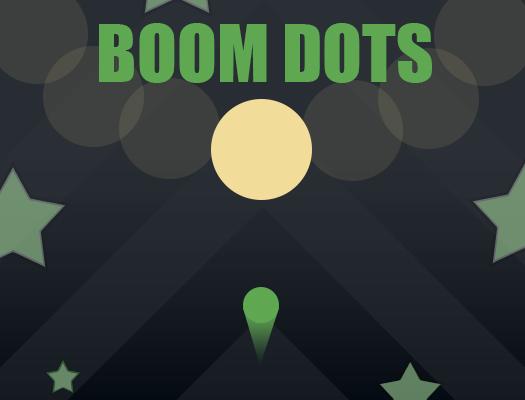 Boom Dots