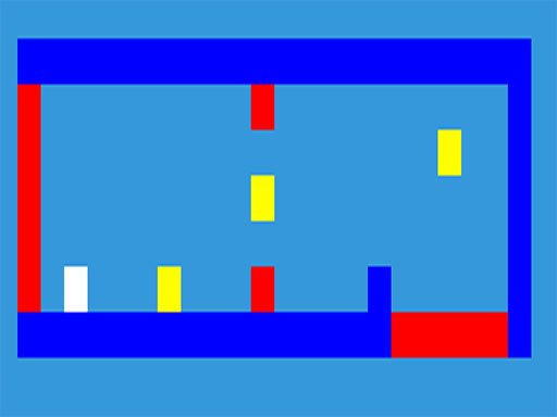 Bounce Phaser Game
