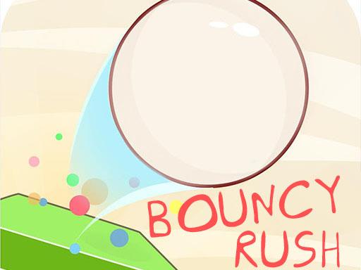 Bouncy Rush