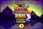 Bowja The Ninja 2 - Inside Bigman's Compound