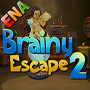 Brainy Escape 2