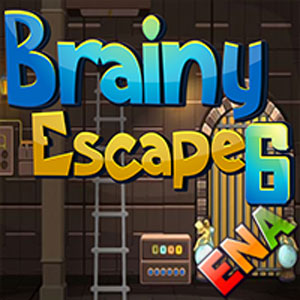 Brainy escape-6