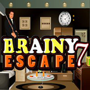 Brainy escape – 7