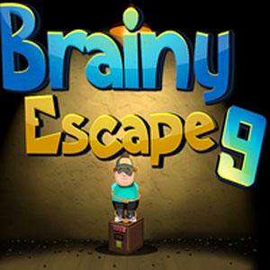 Brainy Escape – 9