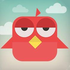 Brave Bird