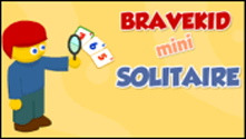Brave Kid Solitaire