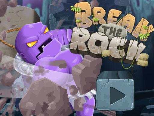 Break The Rock