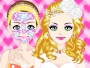 Bride in Love Makeover