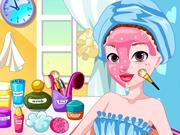 Bride Preparation Facial