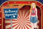 Britney Spears Dress Up