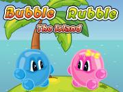 Bubble Rubble The Island