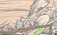 Bubbloe Quod Christmas Madness
