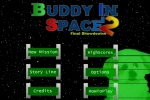 Buddy In Space 2 Final Showdown