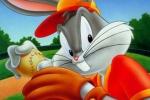 Bugs Bunny Baseball Jigsaw Puzzle