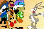 Bugs Bunny Dressup