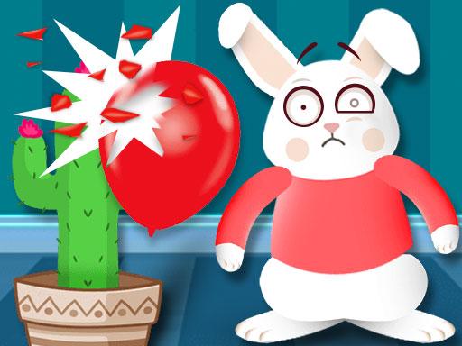 Bunny Balloony