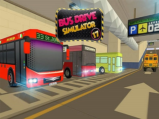 Bus Driver 3D : Bus Driving Simulator Game
