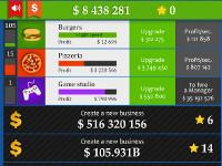 Businessman simulator