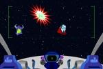 Buzz Lightyear Practice Target