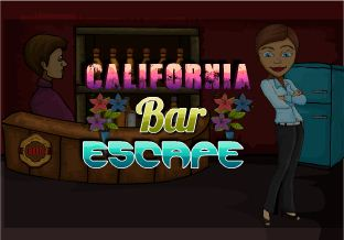 California Bar Escape