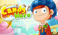 Candy Hero