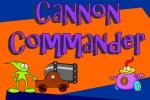 Cannon Commander