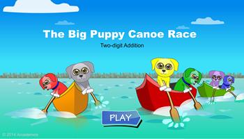 Canoe Puppies Addition